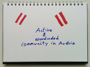 KDE Community in Austria