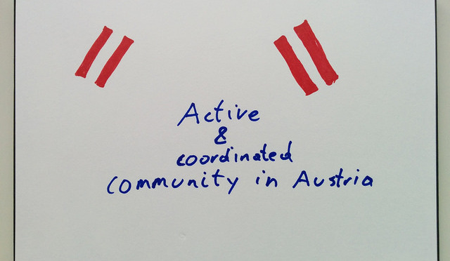 KDE (in) Austria